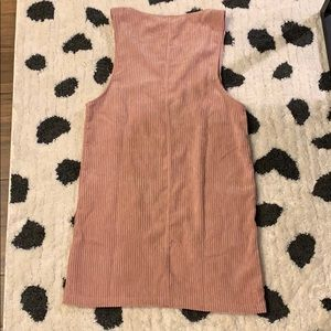 Urban Outfitters Dresses - Never worn blush dress